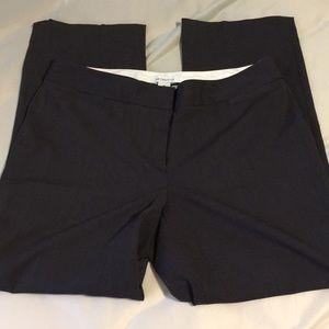 2 pairs! Black & grey Liz Claiborne